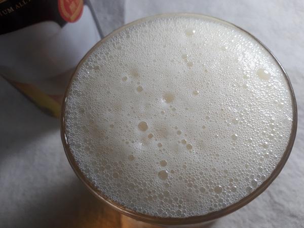 サントリー「金のビール」