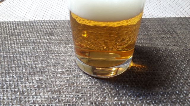 サッポロ「伝説のホップ SORACHI(ソラチ)1984」【2021年リニューアル版】を飲む(オリジナル写真)
