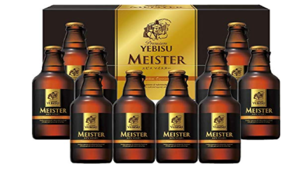 サッポロビール中元イメージ