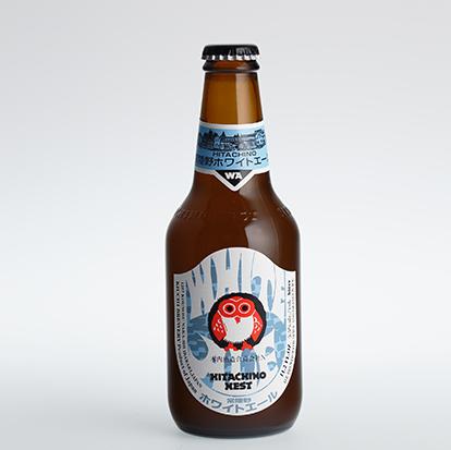 常陸野ネストビール ホワイトエールを飲んだ感想など ...