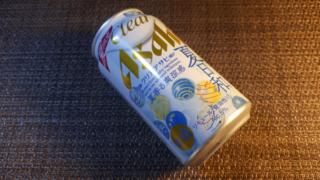 【2020年】クリアアサヒ夏限定「夏日和」の外見(オリジナル写真)