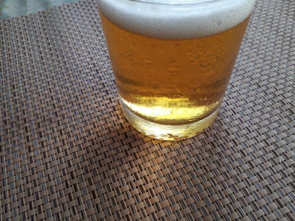 僕ビール、君ビール。の色合い