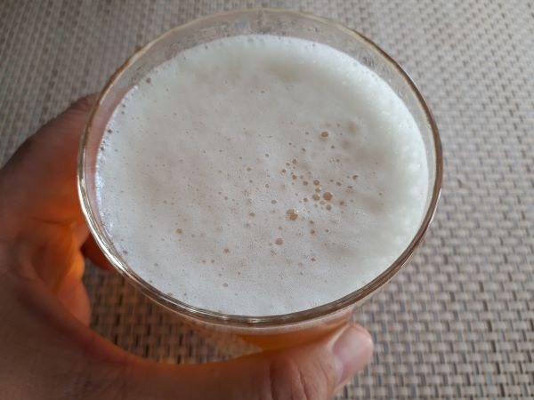 僕ビール、君ビール。を飲む