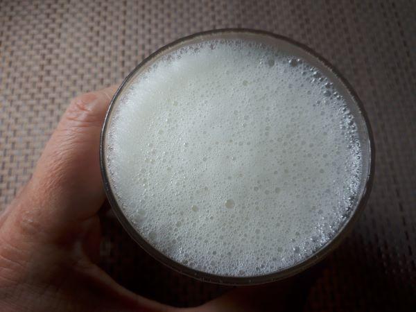 サントリー「パッと華やぐ香りがクセになる<生>ビール」を飲む