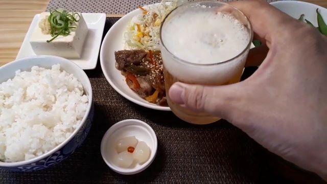 【2021年】クリアアサヒ夏限定「夏日和」を飲む(オリジナル写真)