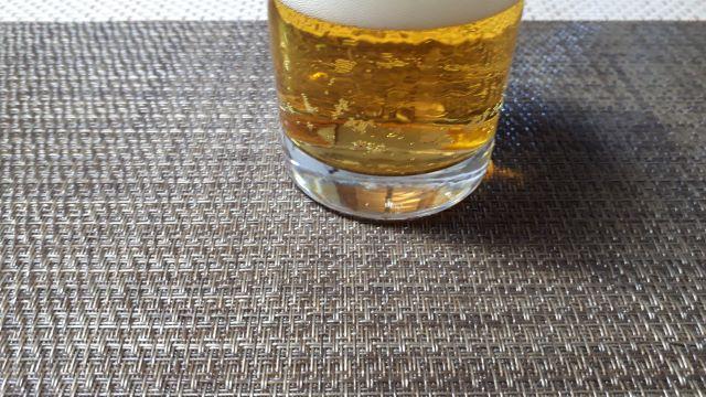 新キリン 一番搾り2021を飲む(オリジナル写真)